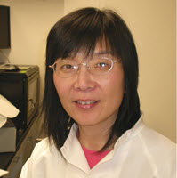 Lihua Yang MD, PhD / Imaging Specialist